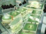 Туш для ратуши. Питерские архитекторы неожиданно дали добро на строительство гигантской чиновничьей башни