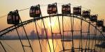 8 самых больших колес обозрения в мире