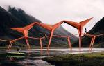 Инстаграм недели: невозможная архитектура