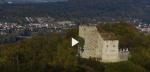 Семь чудес Швейцарии: замок Габсбургов