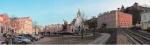 Ансамбль площади народного единства в Нижнем Новгороде