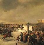 Восстание Сенатской. Власти Петербурга согласились, что декабристы бунтовали против царя не на площади Декабристов