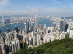 Гонконг намерен отвоевать у моря еще 1000 гектаров земли, чтобы решить проблему с жильем