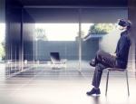 VR-пространство SIEGENIA на MOSBUILD: новый подход к демонстрации технологичных продуктов