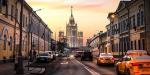 """Городские будни: как выглядят """"Московские улицы"""" в инстаграме"""