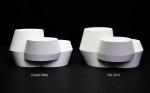 UNStudio предлагает охлаждать города с помощью ослепительно белой краски
