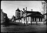 Мансуровский переулок, д.9. Дом братьев Топлениновых (фрагмент книги «Москва, которой нет». Часть первая», которая в настоящее время готовится к печати)