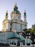 ЮНЕСКО намерена включить Андреевскую и Кирилловскую церкви в список всемирного культурного наследия
