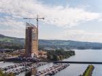 Самый высокий деревянный «небоскреб» в мире теперь находится в Норвегии