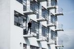 Баухаус: архитектурный след