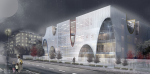 Moscow Architectural Institute: 10 School Building Projects