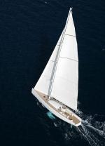 Архитектурный яхт-клуб