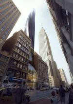 Новый тип «городской природы»