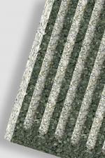 Панели для теплоизоляции из жмыха подсолнечника. Что еще нидерландский дизайнер предлагает производить из отходов этой сельхозкультуры?