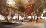 Домики на деревьях как решение для дефицита жилья в Лондоне