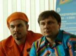 Владимир Кузьмин и Владислав Савинкин. Интервью Анатолия Белова