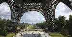 Амфитеатр и фонтаны: каким будет новый парк вокруг Эйфелевой башни