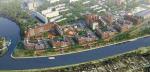 Исследование ЖК Бригантина – цены на квартиры, ход строительства с фото, генплан, транспортная доступность