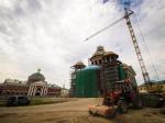 Проект реставрации Казанского собора в Казани – лауреат золотого диплома фестиваля «Архитектурное наследие 2019»