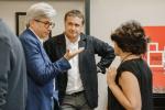 Столичные архитекторы встретились с главным редактором «Московского комсомольца»