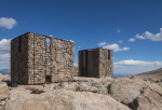 Туалет как часть горного ландшафта: в национальном парке США поставили экологичные санузлы
