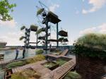 10 идей для старого моста