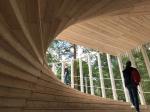 Сергей Неботов: «Павильонная архитектура дает пространство для экспериментов»
