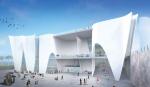 Барселона отказалась от идеи строительства филиала Эрмитажа по проекту Тоёо Ито
