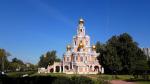 Нарышкинское барокко: архитектура, похожая на праздничный торт
