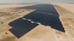 В Абу-Даби открыли самую мощную в мире «однопользовательскую» солнечную электростанцию