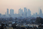 В центре Лондона из-за загрязнения атмосферы на один день перекроют автомобильное движение