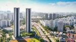 В Сингапуре построили два самых высоких в мире модульных дома