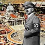 Архитектурные причуды фюрера чуть не сгубили Берлин