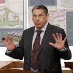 «Олимпик Сити» предложил Новосибирску «визитную карточку»