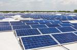 В Саудовской Аравии придумали солнечные панели, которые не только генерируют ток, но и производят питьевую воду