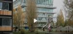 Так выглядит современный жилой квартал в Цюрихе!