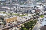 Московская центральная стройка
