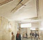 Лучшее в мире метро подает сигналы SOS