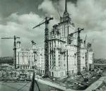 Жизнь и быт булгаковской Москвы