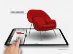 В каталоге приложения для дизайна интерьера Morpholio Board появилась мебель от архитекторов-модернистов в формате дополненной реальности