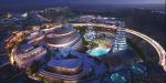 Город развлечений построят рядом со столицей Саудовской Аравии