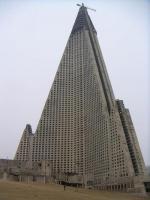 Самые некрасивые здания мира