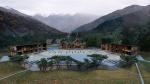 В горах Сванетии