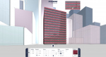 ALUCOBOND<sup>®</sup> Designmaker: неповторимый фасад за несколько кликов мыши