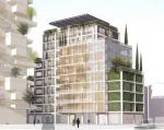 «Зеленая» архитектура для бизнеса
