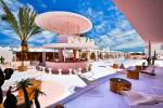 Искусство и много розового: арт-отель на Ибице с собственной художественной галереей