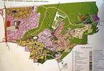 База «Зенита» проявилась на карте