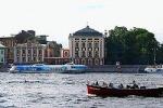 Отель «Студенческий». Питерские вузы вытесняют из центра города на окраины