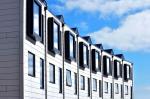 Доступное жилье по модульной технологии: новый город-спутник Кембриджа застроят сборными домами