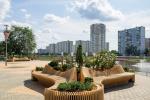 11 стран-участниц и более 250 дизайн-решений для современного мегаполиса: как пройдет выставка «Город: детали» на ВДНХ